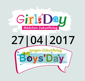 27.04.2017 , Girls-Day und Boys-Day