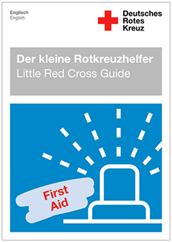 Titel Little Red Cross Guide